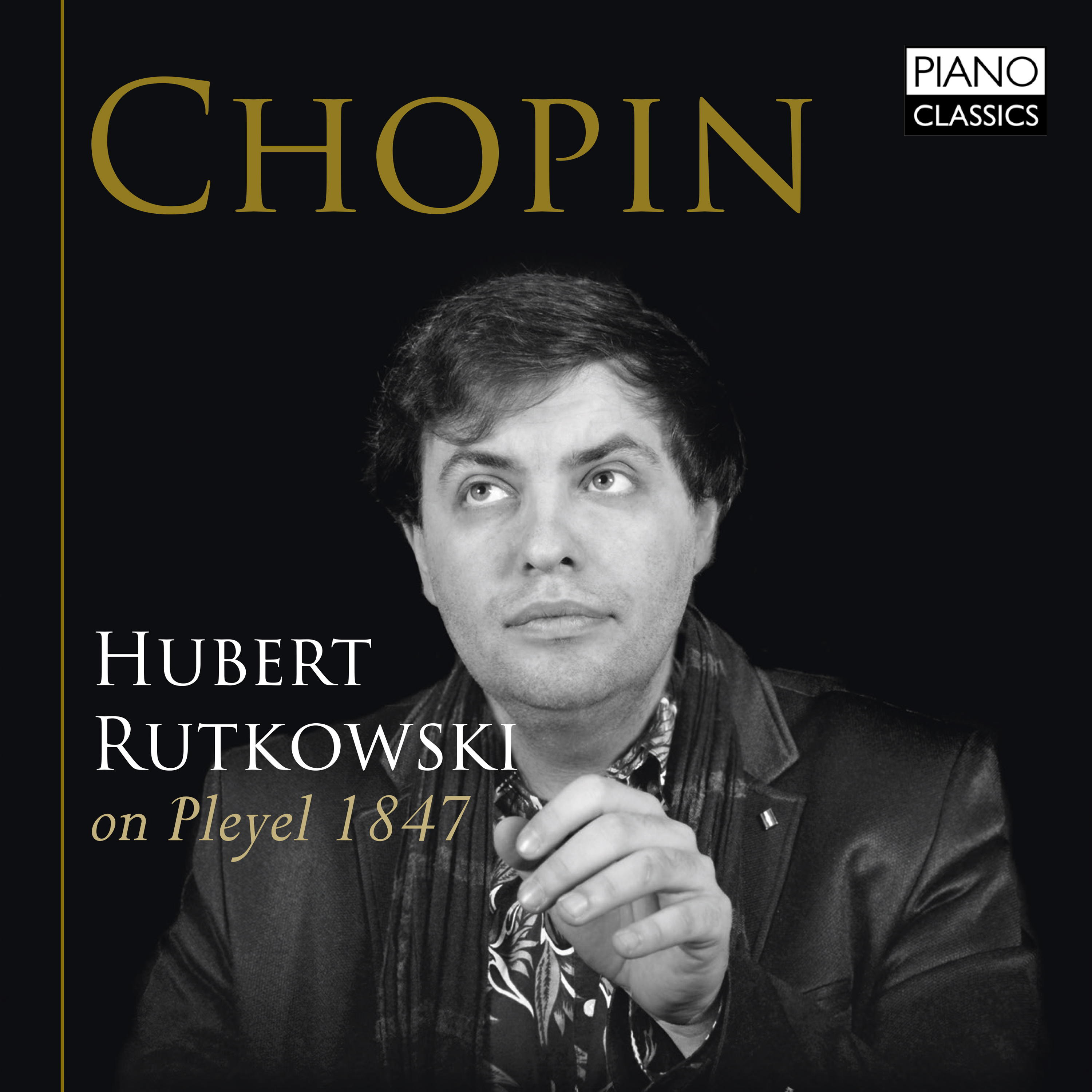 Chopin: Hubert Rutkowski on Pleyel