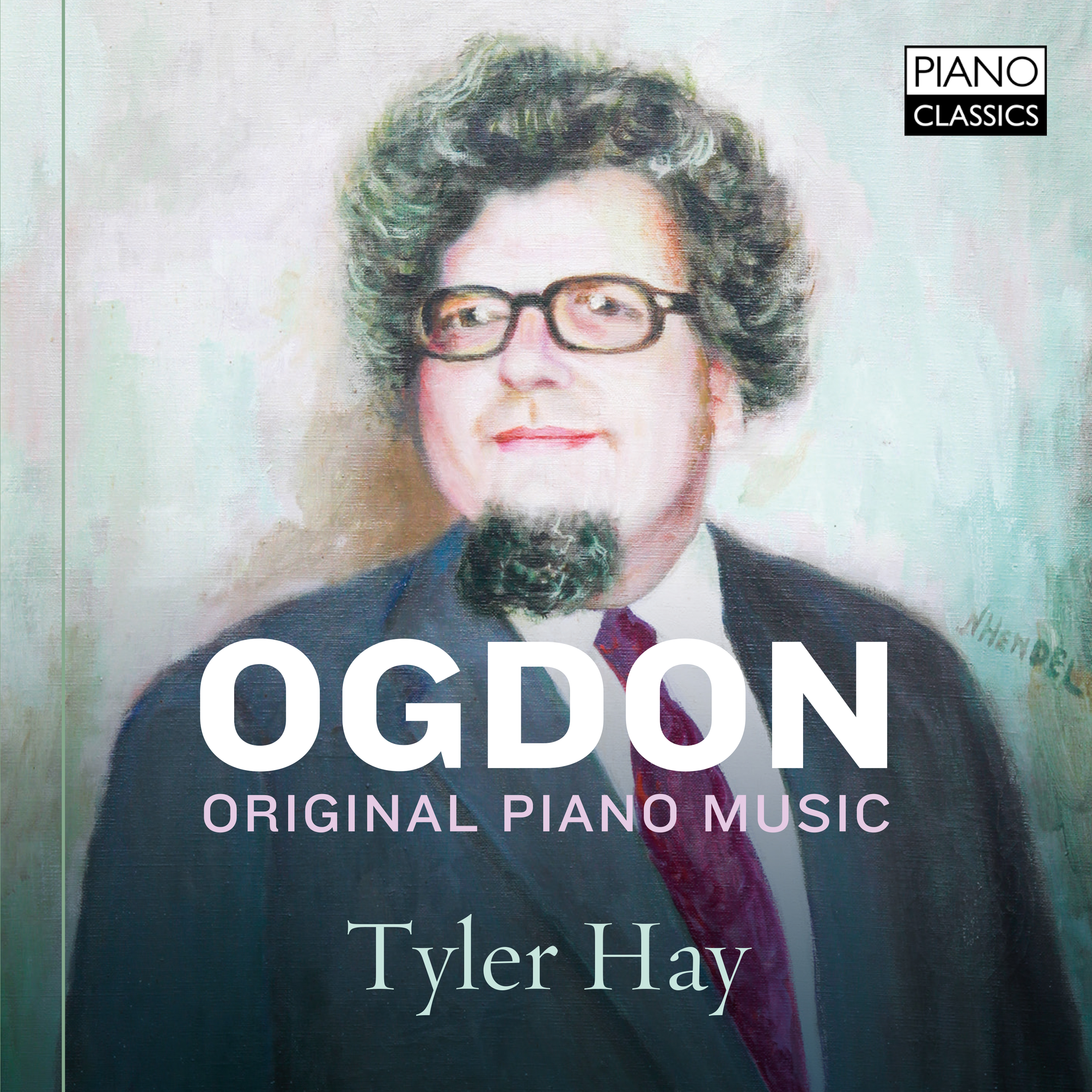 Ogdon: Original Piano Music